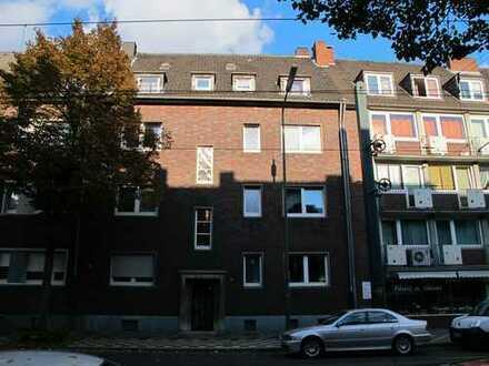 Geräumige 4-Zimmer-Wohnung zur Miete in Düsseldorf Eller
