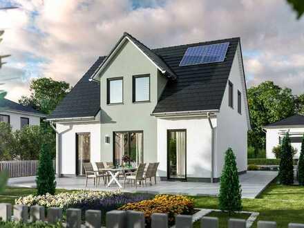 Schickes Einfamilienhaus in Borkwalde