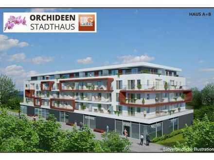 ***TOP-Innenstadtlage in Leinfelden! direkt an S-Bahn-Haltestelle! Neubau!***
