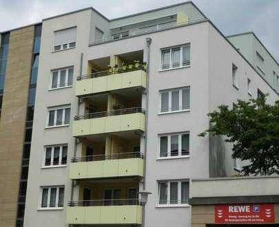 Attraktive 3 Zi. Senioren-Service-Eigentumswohnung mit 2 herrlichen Dachterrassen