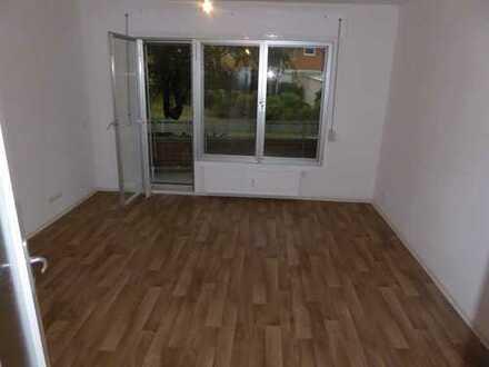 2 Zimmerwohnung in modernisierter und denkmalgeschützten Wohnanlage nahe dem englischen Viertel