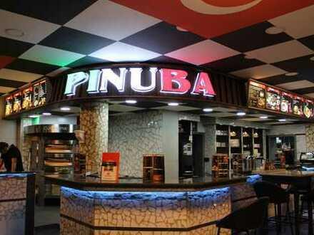 Einzigartige Pizzeria Pinuba Bochum