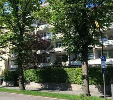 Sehr hübsche 2-Zimmer-Wohnung Nähe Englischer Garten und Ungerer Bad