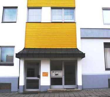 Büro-/Praxisfläche im 1. OG mit Lift im Ortszentrum zu vermieten