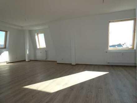 Helle charmante 5 Raum-Wohnung- mit Einbauküche