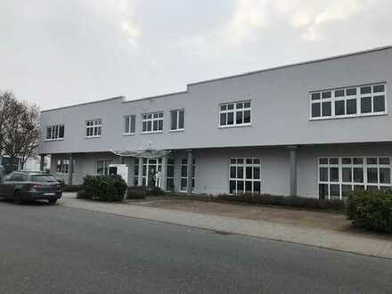 Moderne Büro- und Serviceflächen in Darmstadt-Arheilgen
