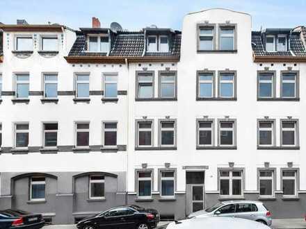 Solides Invest mit 5,4% Rendite - 2 Mehrfamilienhäuser in Gelsenkirchen!