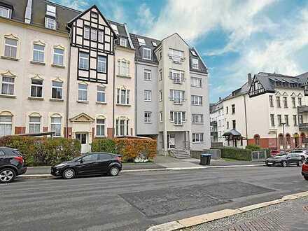 AUKTION: Eigentumswohnung in Citylage- vermietet