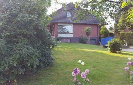 Schöne, geräumige drei Zimmer Wohnung in Harsefeld, Landkreis Stade
