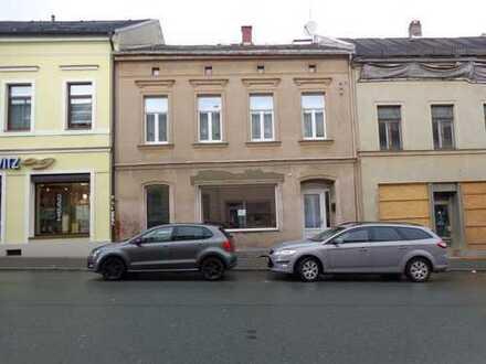 Haus mit acht Zimmern in Vogtlandkreis, Oelsnitz/Vogtland