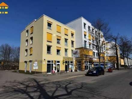 Modernes Single-Appartement mit offener Pantry-Küche, Dusche & Lift im Haus!