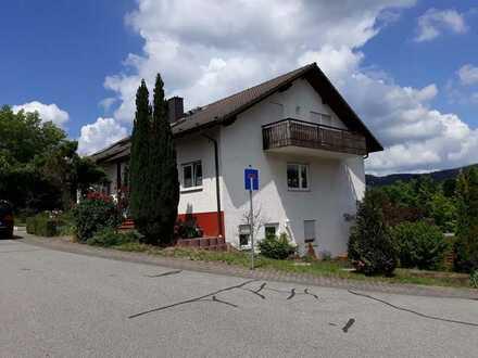 Wohnen wie im Urlaub - Doppelhaushälfte mit Einliegerwohnung in Feldrandlage Heppenheim OT