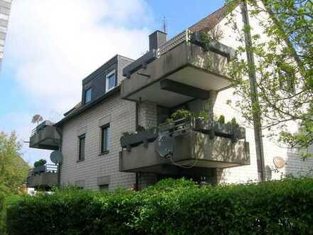 2 Zimmerwohnung mit zusätzlichem Studiospitzboden im Dorenkamp
