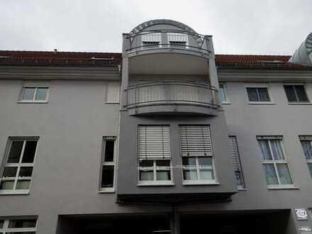+++Geräumiges Büro, 3 Zimmer mit Empfangsbereich, etc. in Rastatt -Zentrum- zu vermieten+++
