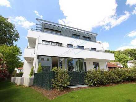 ... mein neues Zuhause in Traisa!
