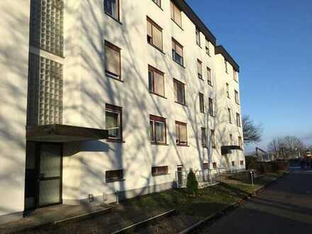 Zentral gelegene 4 Zimmer-Wohnung in Weil am Rhein