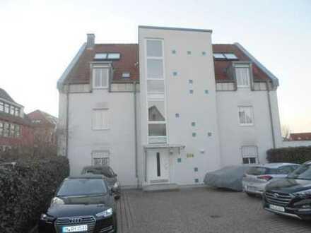 Herrliche 4 1/2-Zimmer-Maisonetten-DG-Wohnung mit Dachterrasse, Eggenstein!