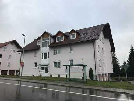 Wohnen am Rande des Schwarzwaldes - 4-Zi-ETW *PROVISIONSFREI* in der Zwangsversteigerung zu erwerben