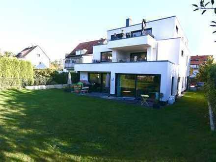 Moderne 5-Zimmer-Wohnung in begehrter Lage von Eschborn!