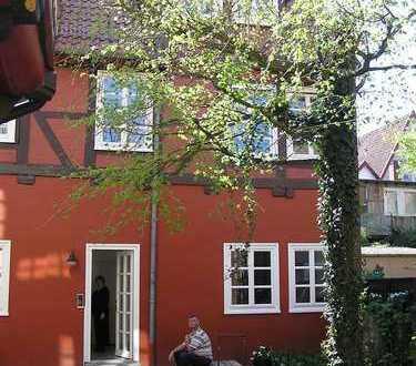 Stadthaus in der Celler Altstadt