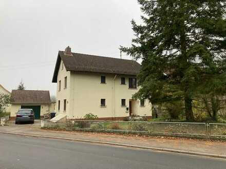 Schönes EFH mit sechs Zimmern in Odernheim am Glan, bei Bad Kreuznach (Kreis),