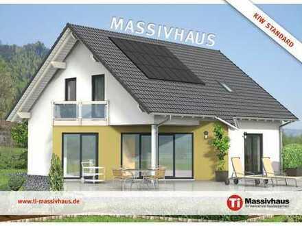 Ihr Traumhaus in Herberhausen. Massiv gebaut mit einer gehobenen Ausstattung