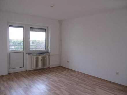2-Raumwohnung + Balkon...