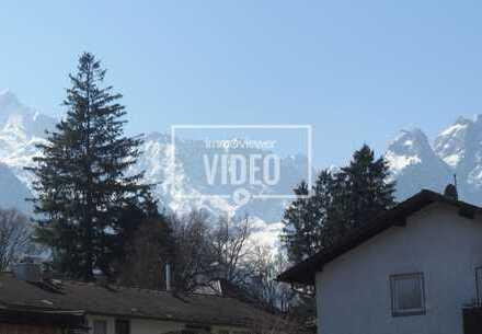Grundstück im Herzen von Garmisch