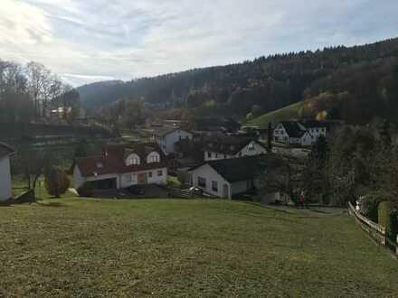 Tolle Aussicht und gute Anbindung ans Neckartal
