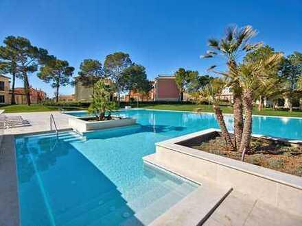 * * * Luxusimmobilie auf Mallorca * * *