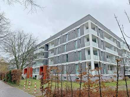 Luxus 5-Zimmer-Penthouse in Frankfurt Bockenheim