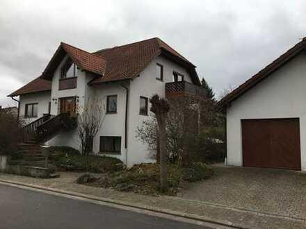 Schönes Haus mit sieben Zimmern in Südliche Weinstraße (Kreis), Oberotterbach