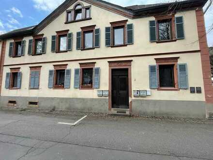 gemütliche & renovierte Wohnung in Lorch am Rhein
