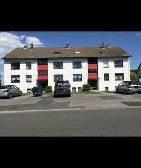 Schöne helle 2 Zimmer Wohnung in Unna-Massen/Holzwickede mit Balkon und Gartennutzung