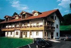 Komfort-Wohnung in Waldhäuser mitten im Bayerischen Wald