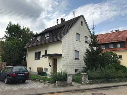 Schönes Haus mit sechs Zimmern in Rems-Murr-Kreis, Murrhardt