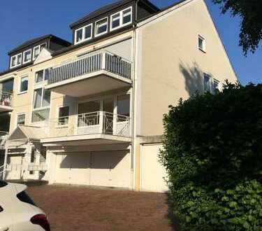 Exklusive 3-Zimmer-Wohnung mit Balkon in Lindenthal, Köln