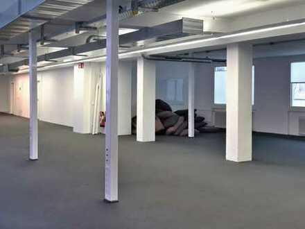 320m² - 370m² Bürofläche in direkter Innenstadtlage in Karlsruhe
