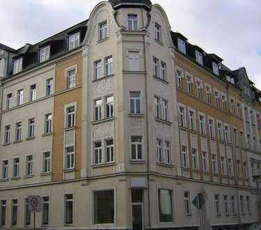 Kleines Büro in der Moritzstraße 85 in Plauen zu vermieten