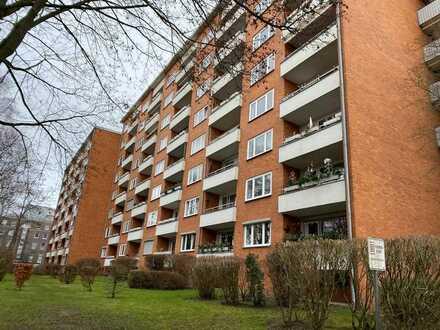 ***Gepflegtes Wohnen im begehrten Hannover-Ledeburg***