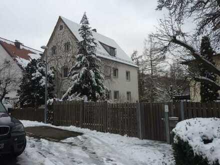 1-3 Familienhaus Degerloch-Haigst