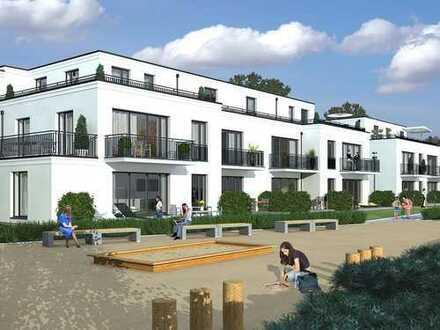 Großzügig geschnittene 3-Zimmer-Wohnung mit hellem Wohnbereich auf ca. 115qm!
