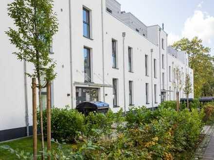 """Gemütliche 2-Zimmer Wohnung im """"Seerosenpark"""" ab Sommer zu vermieten"""
