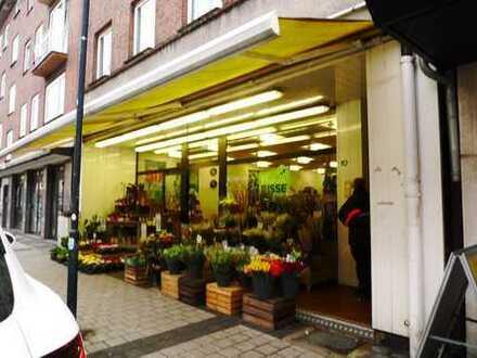 Top Laden mit Werkraum z.B. für einen E-Bike Shop, 1 A Lage im Geschäftszentrum von Herne-Eickel