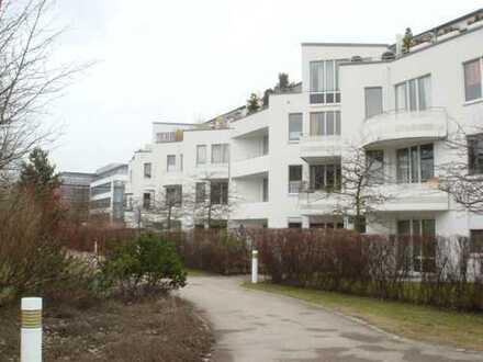 2 Zimmer-Wohnung, München-Bogenhausen-Oberföhring