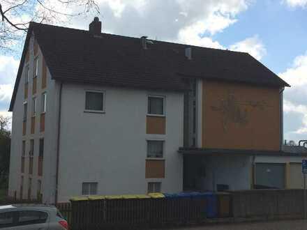 Sonnige 3-Zimmer-Wohnung und Balkon in Bindlach