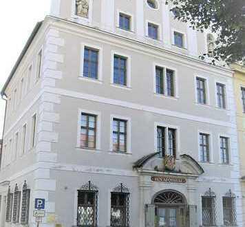 Wohnen in der Neuburger Altstadt auf 122 m² in historischem Gebäude