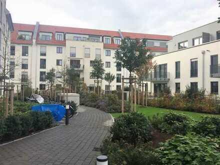 Stilvolle, neuwertige 3-Zimmer-Wohnung in Top-Lage mit Balkon in Hanau