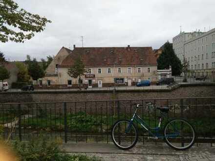 Schönes, geräumiges Haus mit 20 - Zimmern in Dresden, Plauen