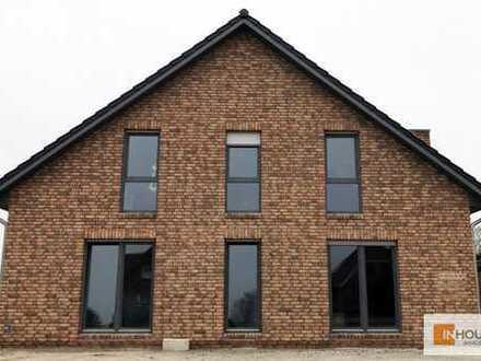 Charmante 2-Zimmer Neubau-Terrassenwohnung in Papenburg-Obenende!